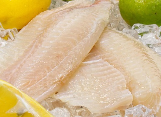 Musclefood tilapia fillets review musclefood fish for Tilapia fish sticks