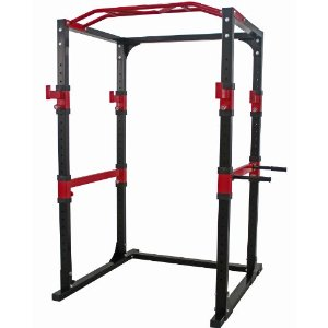 SportTech TP001 Power Rack Cage Gym