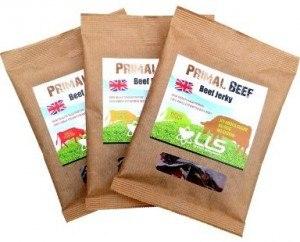 LLS Primal Beef Jerky
