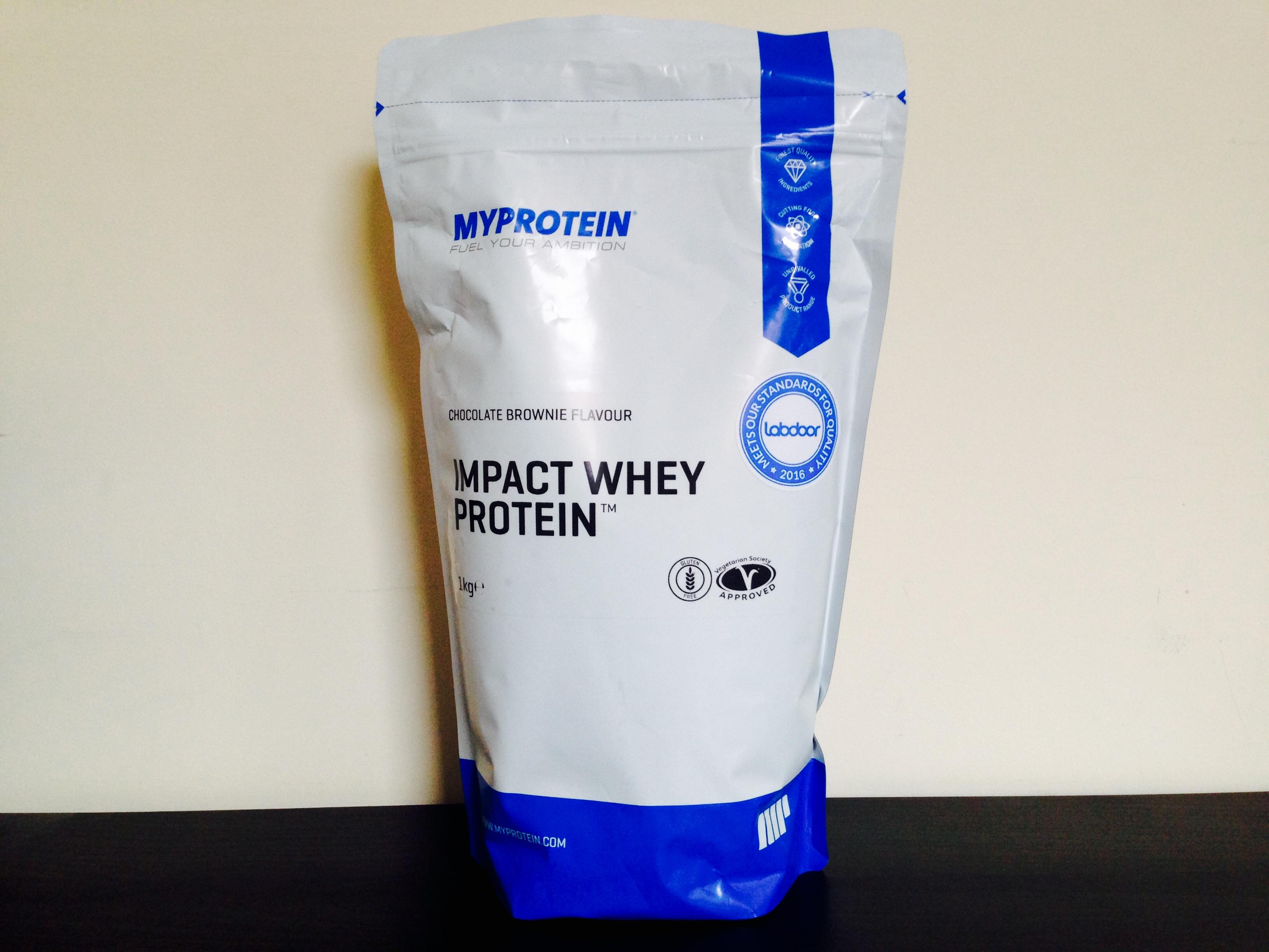 impact whey protein review the best whey protein. Black Bedroom Furniture Sets. Home Design Ideas