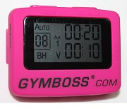 Gym-Boss
