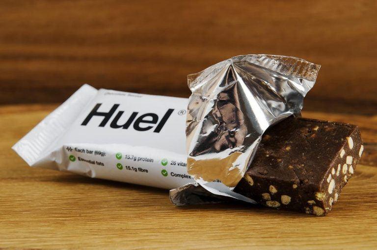 Huel Food Supplement Review
