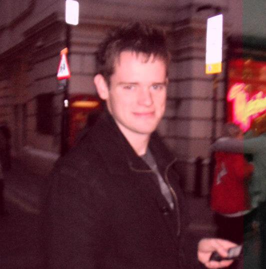 Julian Fletcher