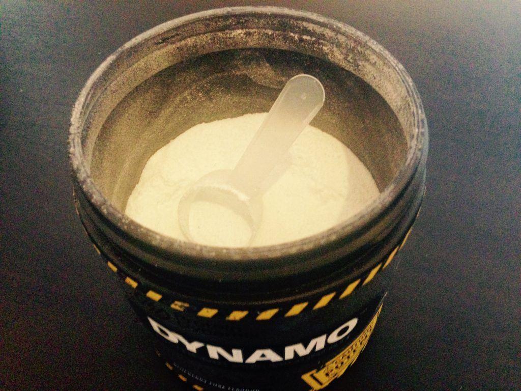 Protein Dynamix Dynamo Pre-Workout