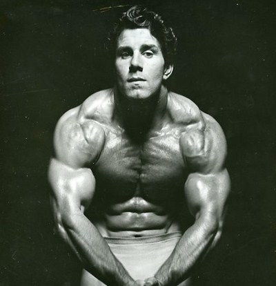 Reg Park's 5x5 Routine: The Original Size & Strength Workout