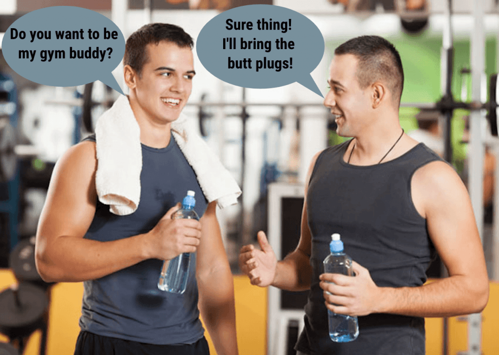 Common Gym Phrases And What They Actually Mean