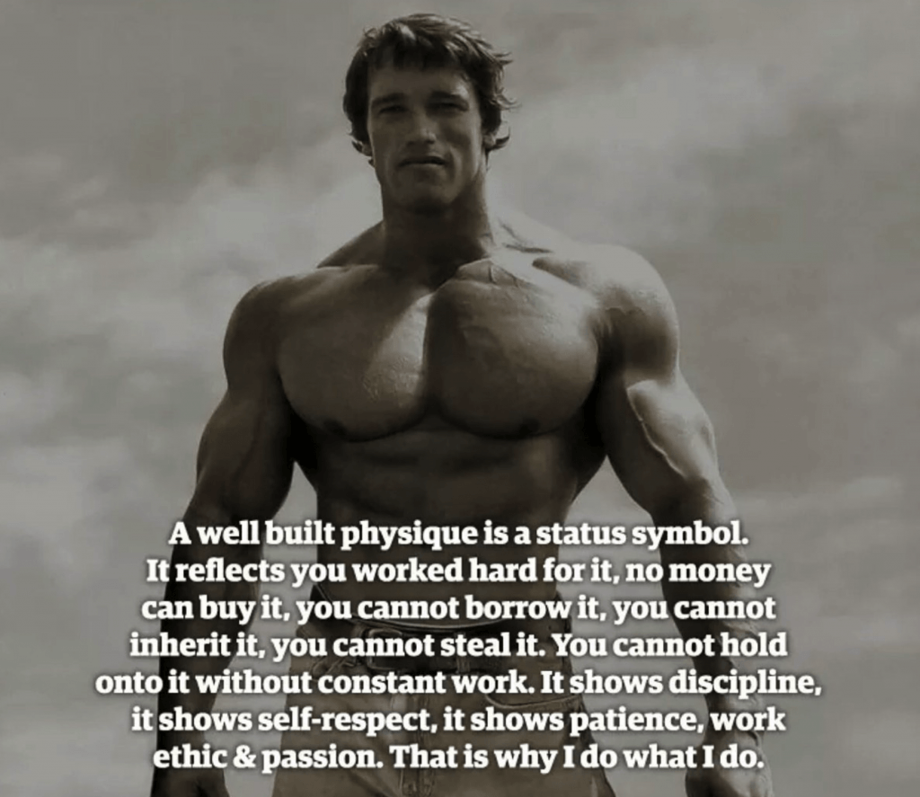 Unexpected Things That Bodybuilding Has Taught Me