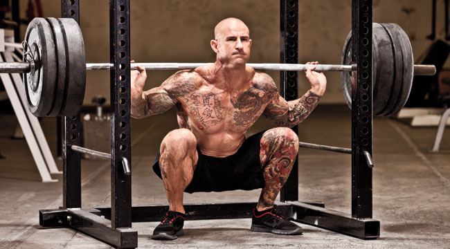 Jim Stoppani 12 Week Shortcut To Size
