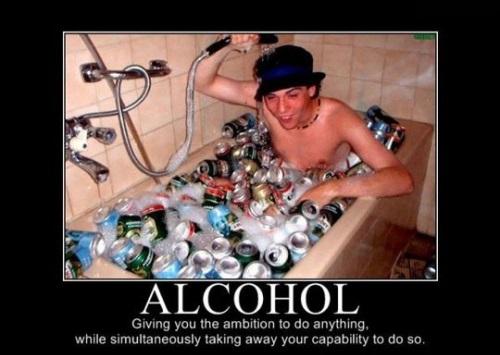 alcohol meme