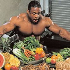 The Vegetarian Bodybuilding Diet: It Can Be Done