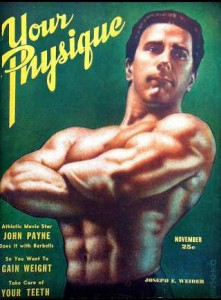 Your Physique Magazine