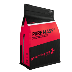 Go Nutrition Pure Mass