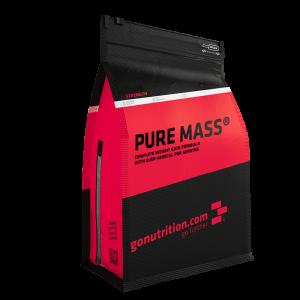 Go Nutrition Pure Mass