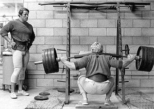 Isolation Exercises Are Commonly Considered Useful Only For Increasing Definition And Burning Out A Muscle However They Can Be Effective Strength