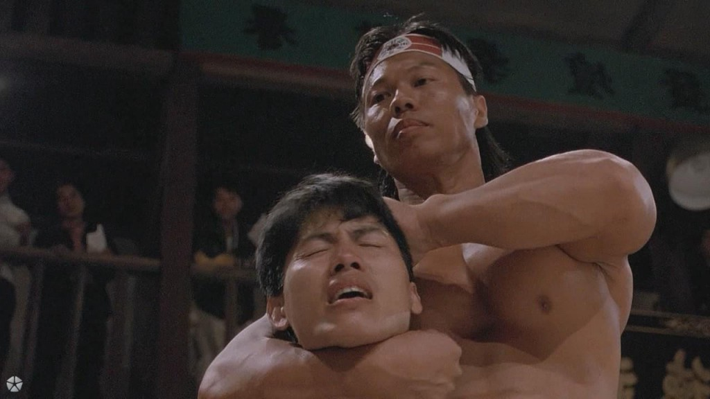 Bolo Yeung Karate Pictures to Pin on Pinterest - PinsDaddy