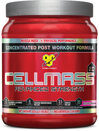 BSN CELLMASS 2.0 Review