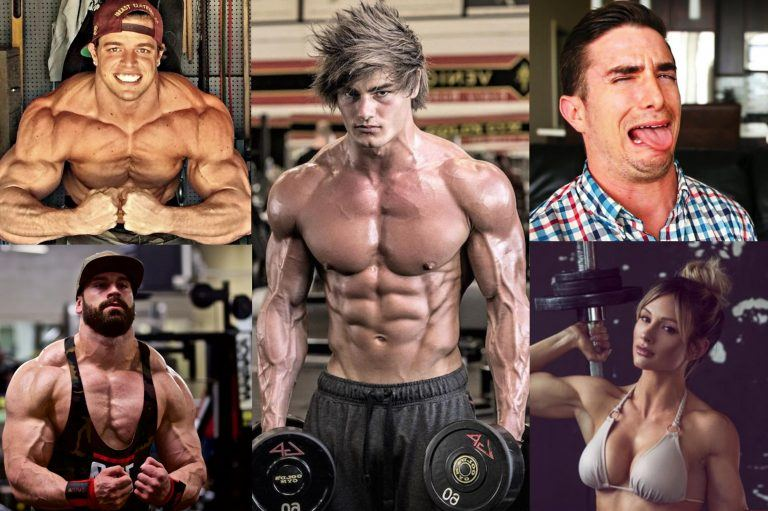 the worst fitness youtubers part 2