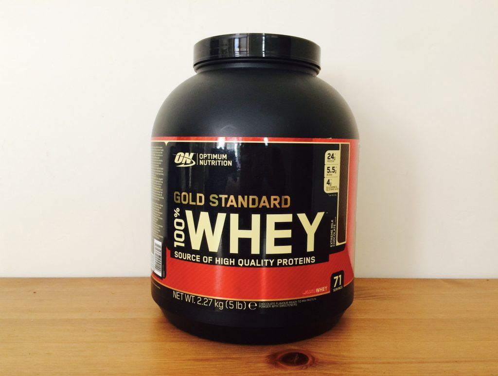 Whey Protein Before Bed Makes You Fat