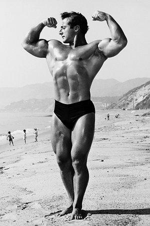 The George Eiferman Full Body Workout Gymtalk