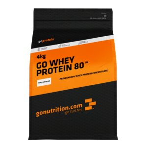 go whey protein 80 review