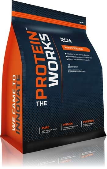 the protein works ibcaa review