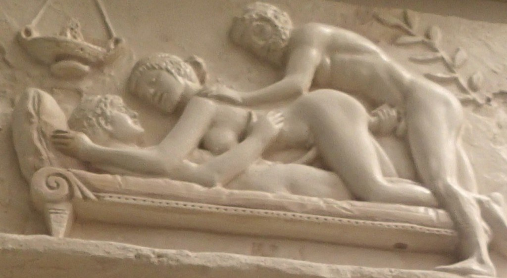 ancient greece sex