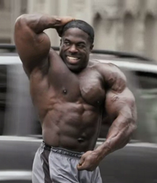The Kali Muscle Story: From Ex-Con To Icon | Gym-Talk
