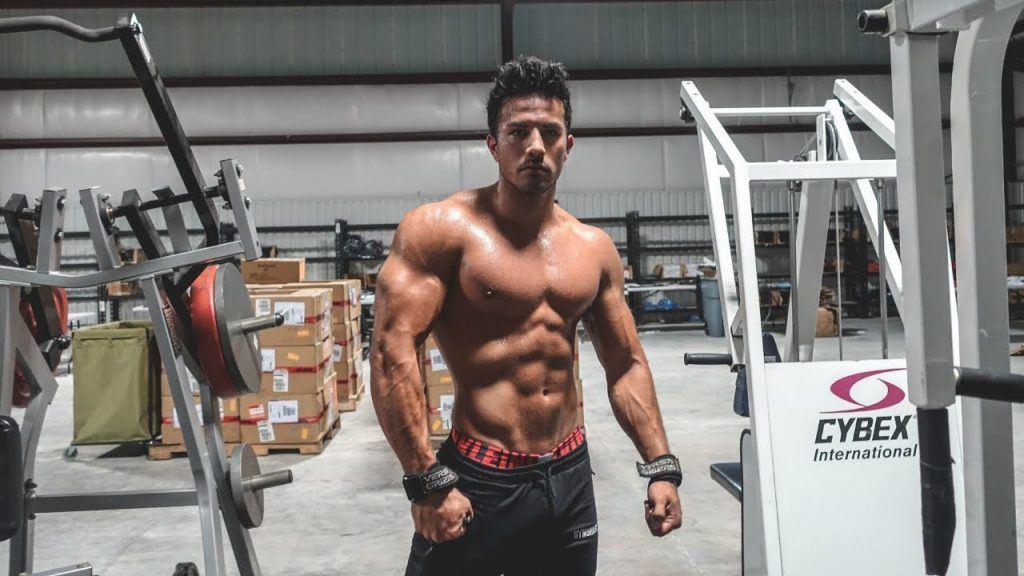 Christian Guzman