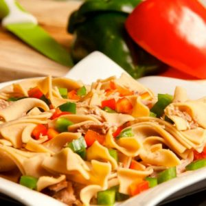 musclefood protein pasta