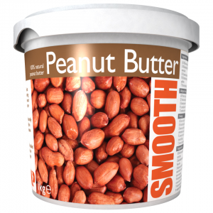 Myprotein Peanut Butter Review