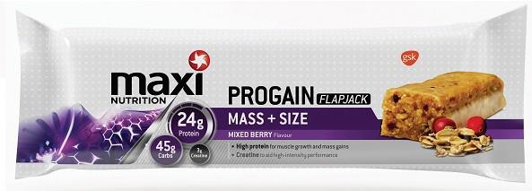 Maxi Nutrition Progain Flapjack