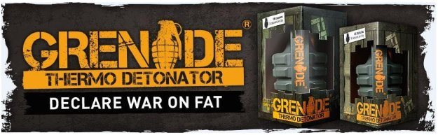 grenade thermo detonator fat loss pills