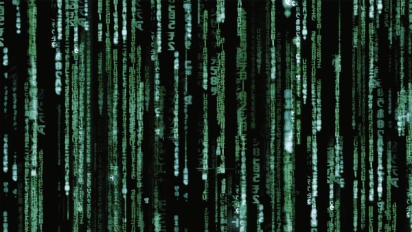 the matrix information