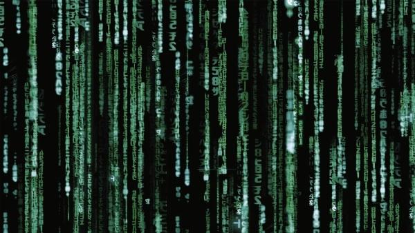 the matrix information