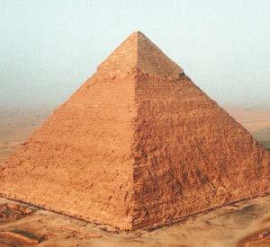 Bench Press Pyramid