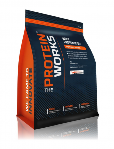 The Protein Works Whey Protein 80 SF+ Review
