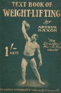 Arthur Saxon